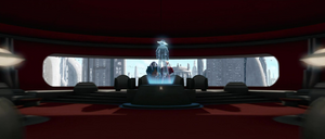 Chancellor Palpatine Senator Taa