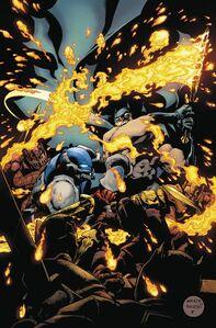 Detective Comics Vol 1 1005 Textless