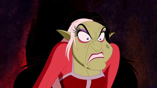 Drizelda
