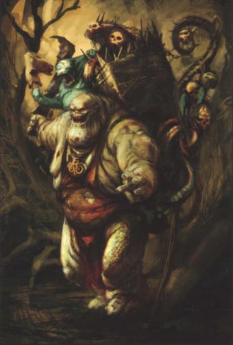 Festus the Leechlord