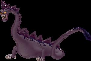 Hydra (Original Form) KHII