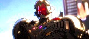 Infinity Ultron 25