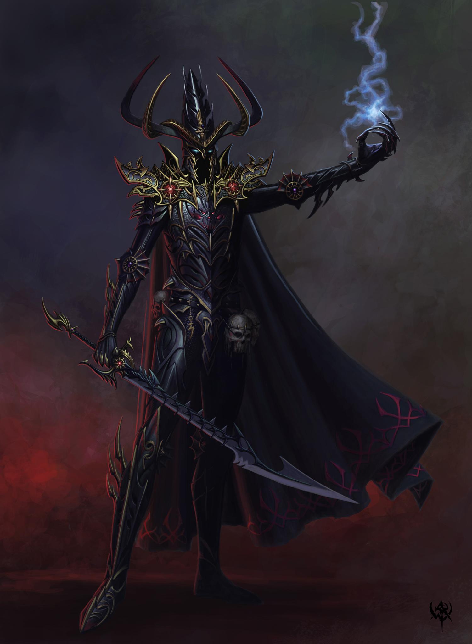 Malekith (Warhammer)