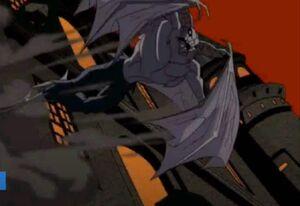 Man-Bat (The Batman) 25