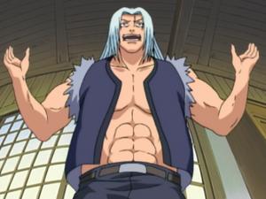 Mizuki (Inmate)