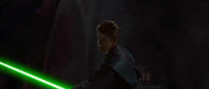 Skywalker catch