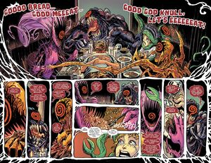 Symbiotes (Earth-616) 0006