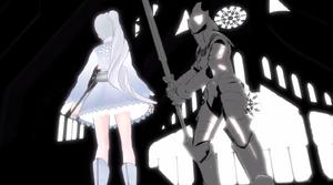 Weiss vs. Armor