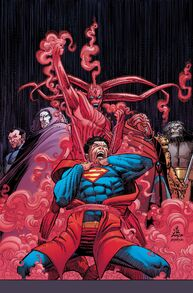 Action Comics Vol 1 1023 Textless