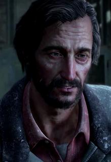 David (The Last of Us)