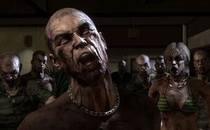 Dead Island Infected
