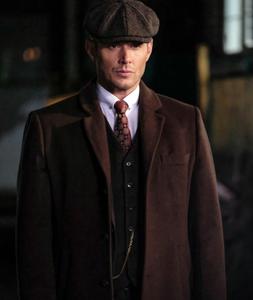 Dean as apocalypse Michael vessel