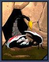 Death Stalker Den card icon