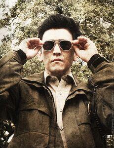 Detective Brooks