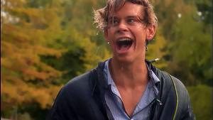 Harry Volk laugh