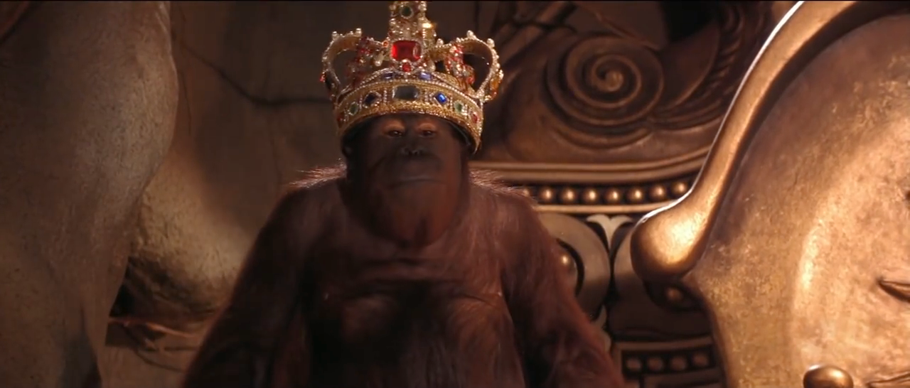 King Louie (Disney)
