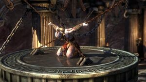 Kratos captive 2