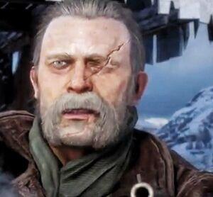 Micah (One Eye)