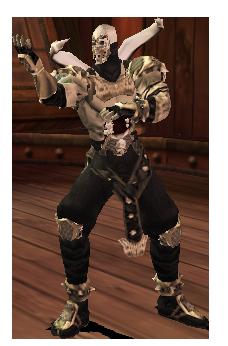 Monster (Mortal Kombat)