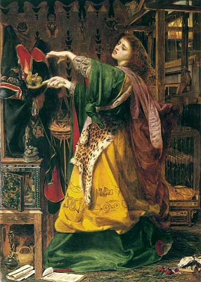 Morgan le Fay (mythology)