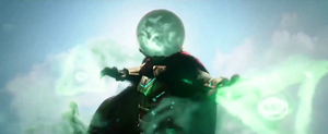 Mysterio (Spider-Man Far From Home)