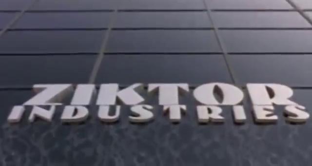 Ziktor Industries