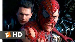 Spider-Man 3 - Spider-Man & Goblin vs