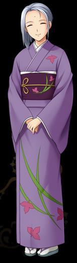 Kasumi Sumadera