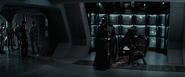 Vader Needa death