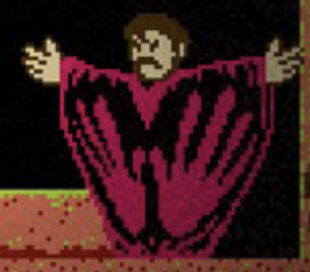 Video Game (Sprite)