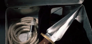 Alan Santini Knife