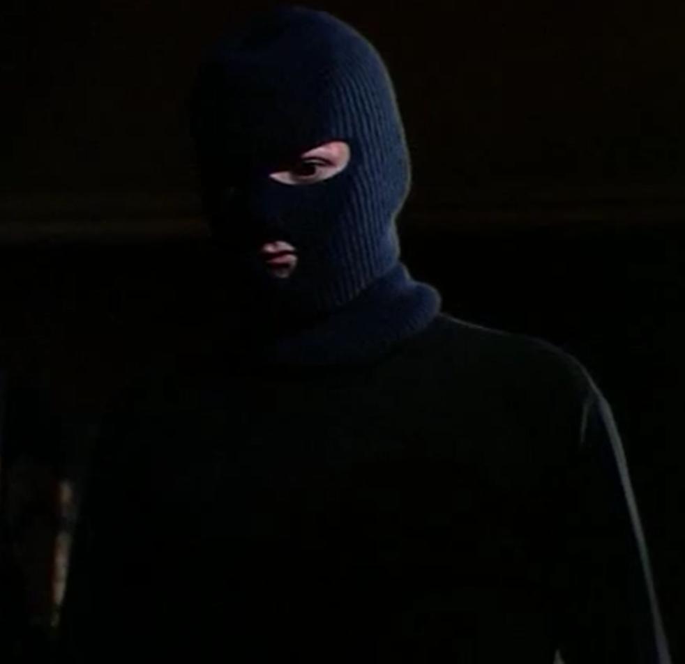 Burglar (Murder, She Wrote)