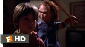 Child's Play (1988) - Batter up! Scene (9 12) Movieclips