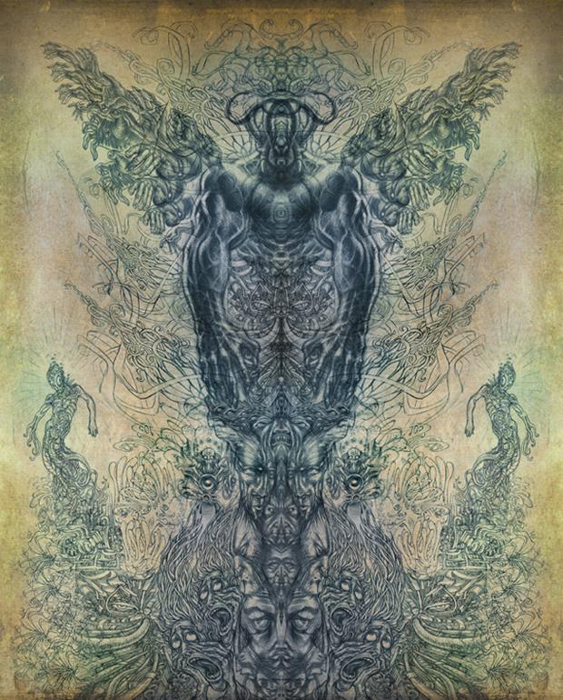 Choronzon (demonology)