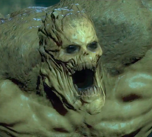 Clayface-character
