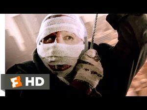 Darkman (9-11) Movie CLIP - Chopper Ride (1990) HD