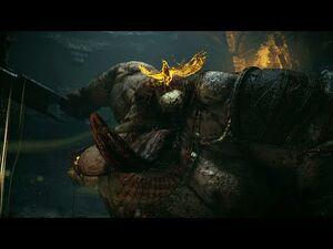 Demon's Souls Remake PS5 - Adjudicator Boss Fight
