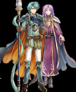 FEH Ephraim Dynastic Duo 01