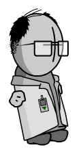 Human (Scientist)