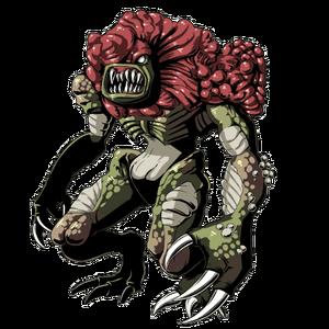Hunter β (Clan Master)