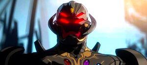 Infinity Ultron 43