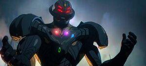 Infinity Ultron 49