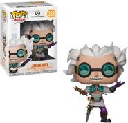 Junkenstein Funko Pop