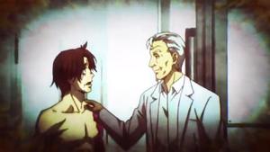 Kanou and Seidou