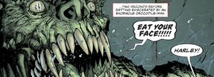 Killer Croc Prime Earth 0073