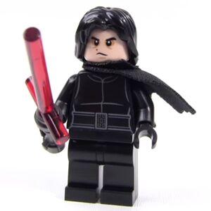 Lego Kylo Ren 2