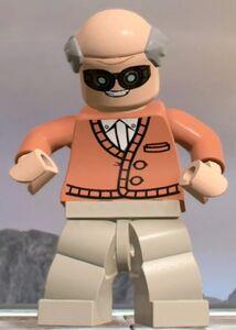 Lego Tinkerer