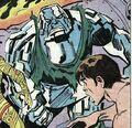 Michael Steel (Earth-616) 0004