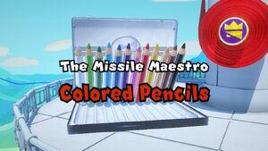 Missile Maestro