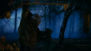 Mulgarath's death